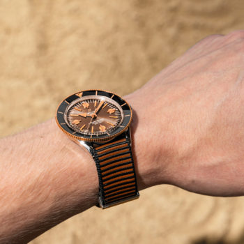 Breitling Watch ECONYL®
