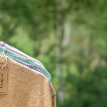 Certifications and Standards Sustainable Fashion