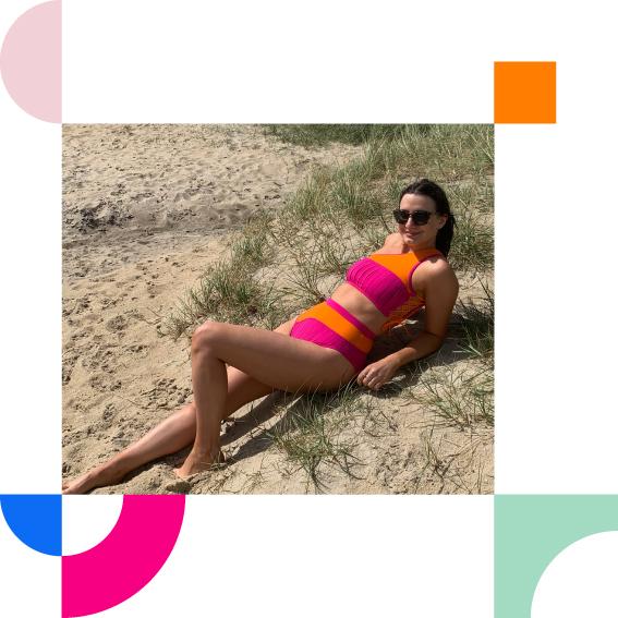 Leah Rosato