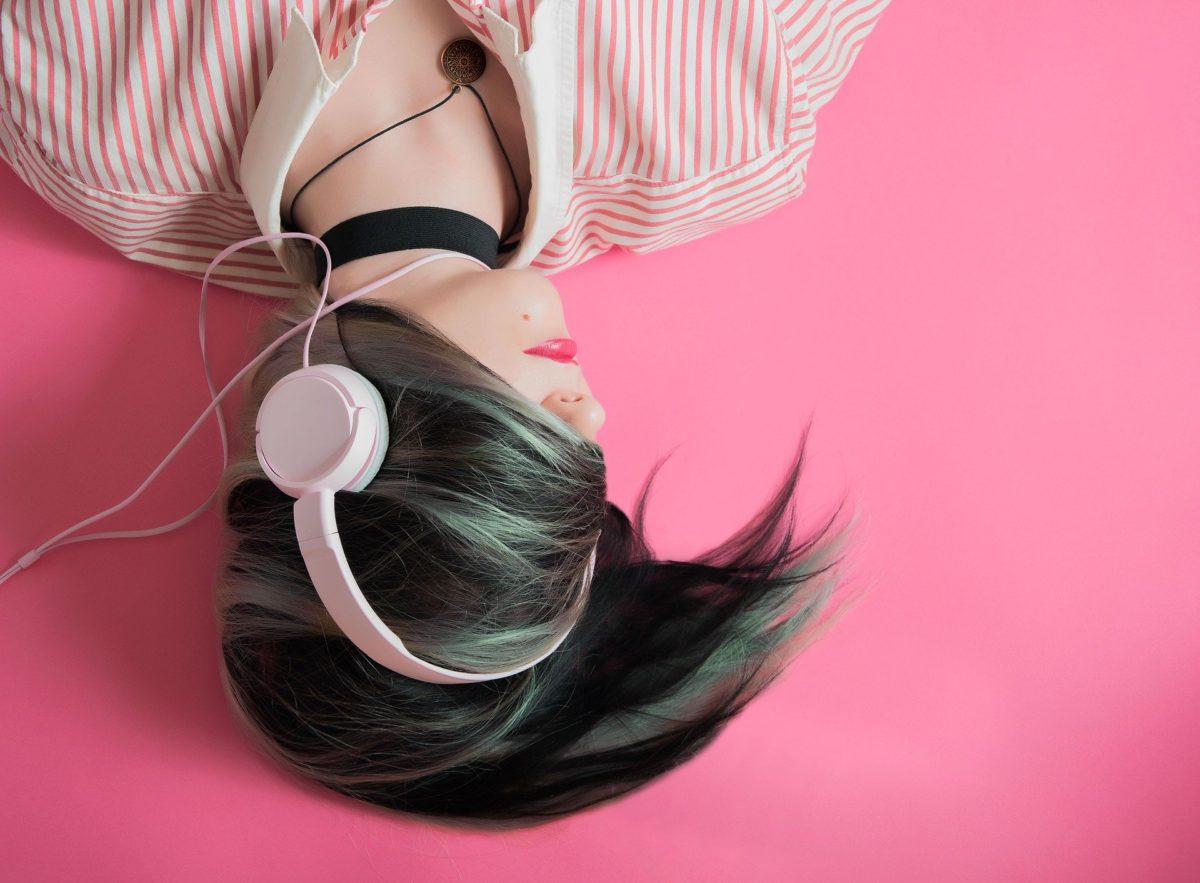 Podcast & Audio