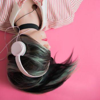 Podcast & Audio ECONYL®