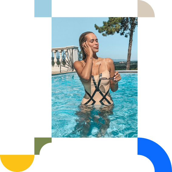 Syvende Swimwear