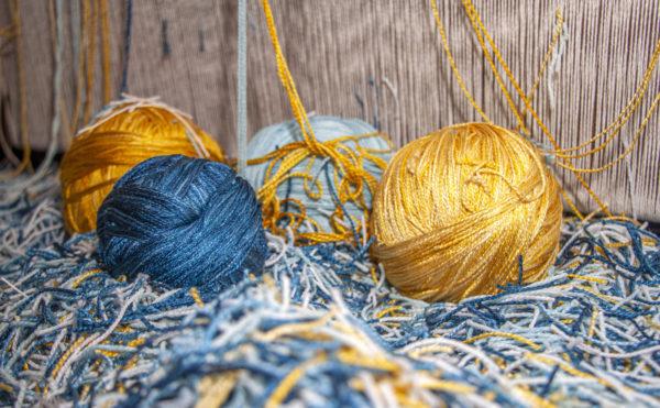 balls-econyl-nylon-sarawagi-rugs-isobel-morris-the-ruggist