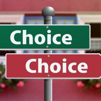choice greenwashing