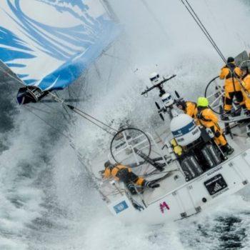 The Ocean Race Summit Genoa