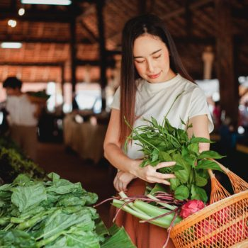 How to Shop Local, Ethical and Organic on a Budget